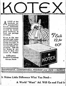 Kotex - Wikipedia