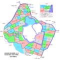 Koujimachi ward map 1938.png