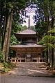 Koya Saitou pagoda by ostolob.jpg