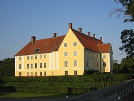 Krageholm Castle