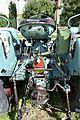 Kramer-Traktor, Rückansicht.JPG