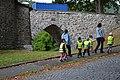 Kremnica - most - Areál mestského hradu.jpg