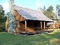 Kron House, Morrow Mtn. State Park - panoramio.jpg