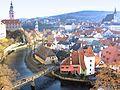 Krumlov (Krummau), Tschechien - panoramio.jpg