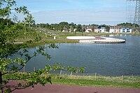 Krupp-Park Seebühne.JPG