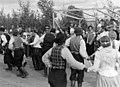 Kruunuhäät Itäkylä 1952.jpg