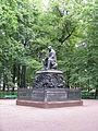Krylov's monument in the Summer Garden.jpg