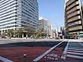 Kudanminami, 九段下 - panoramio (1).jpg