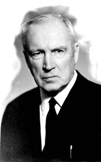 Nikolai Kudryavtsev - Prof. Nikolai A. Kudryavtsev (1893-1971)