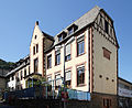 Kulturdenkmal Oberwesel Kirchstraße 39, Stadtschule 1907.jpg
