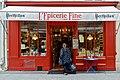 L'Epicerie Fine, Rue Cler, Paris 24 May 2014.jpg