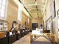 L'office de tourisme de rennes dans la chapelle st yves a rennes - panoramio.jpg