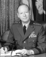 George M. Seignious