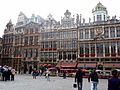 La Grand Place, Bruselas 01.JPG