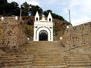 La Esperanza, Honduras - La Gruta