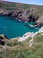 La Pointe du Van. Bretagne, Finistère.jpg