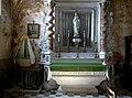 La Roya Piene Haute Eglise Saint-Marc Chapelle Fonds Baptismaux - panoramio.jpg