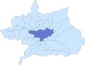 La ciudad de Granada en la Vega de Granada.png