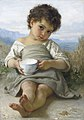 La tasse de lait, by William-Adolphe Bouguereau.jpg