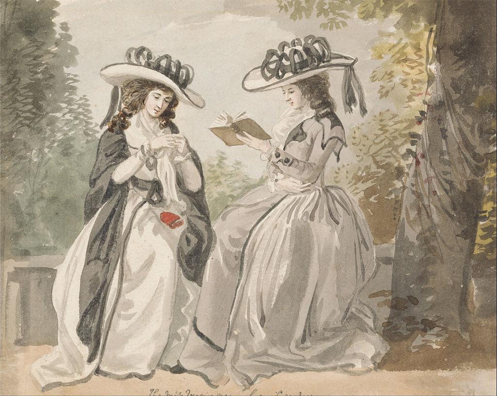 Lady Salesbury - The Misses Van and Lady Salisbury - Google Art Project.jpg