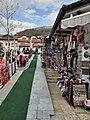 Lagje e vjeter ne Prizren, Kosove.jpg