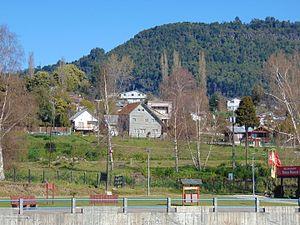 Lago Ranco, Chile