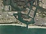 Lake Hamana Benten-Jima Island Area Aerial photograph.2015.jpg