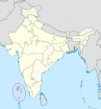 Lakshadweep in India (disputed hatched).svg