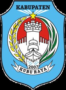 Kubu Raya Wikidata