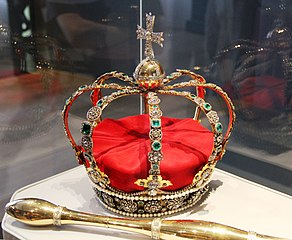 Crown Jewels of Württemberg