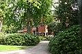 Landhuis Frisiastate - Lindelaan 2, Wassenaar.JPG