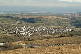 Landkey as viewed from Codden Hill - geograph.org.uk - 1754397.jpg