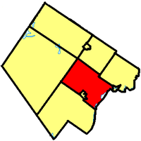 Drummond/North Elmsley within Lanark County.