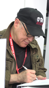 Larry Hama - Wikipedia
