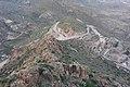 Las Minas de Rodalquilar - Visto desde la montaña - panoramio.jpg