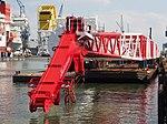 Lastdrager 4, barge.JPG
