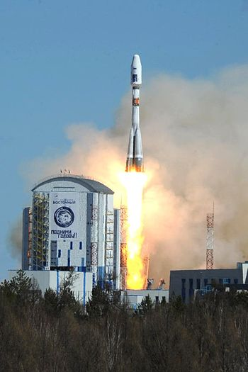 Launch of the Soyuz-2.1a from Vostochny 2016-04-28 012.jpg
