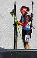 Laura Dahlmeier at Biathlon WC 2015 Nové Město 2.jpg