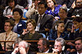 Laura bush at united nation.jpg