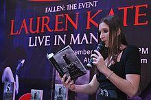 La Primera Maldicion Lauren Kate Pdf
