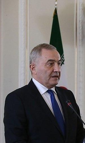 Lazăr Comănescu - Image: Lazăr Comănescu