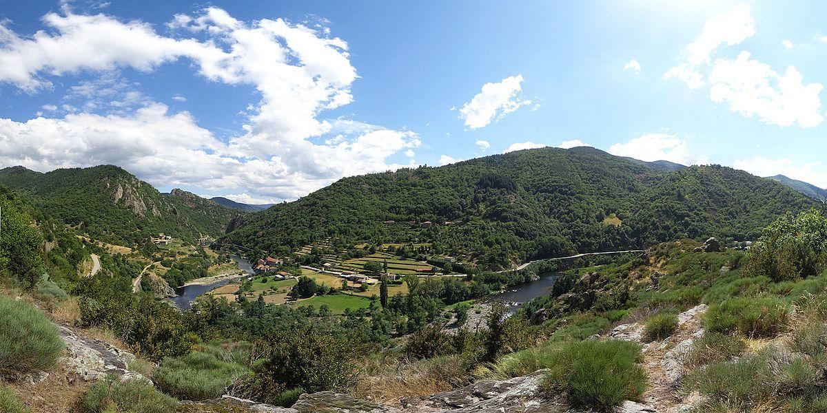 Le Bateau (Panorama à 170°)