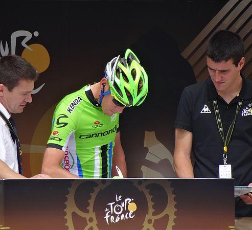 Le Touquet-Paris-Plage - Tour de France, étape 4, 8 juillet 2014, départ (B066).JPG