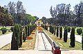 Le jardin du palais d'été de Tipu Sultan (Srirangapatnam, Inde) (14511323864).jpg