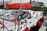 Le voilier de course Port de Plaisance de Roscoff (7).JPG
