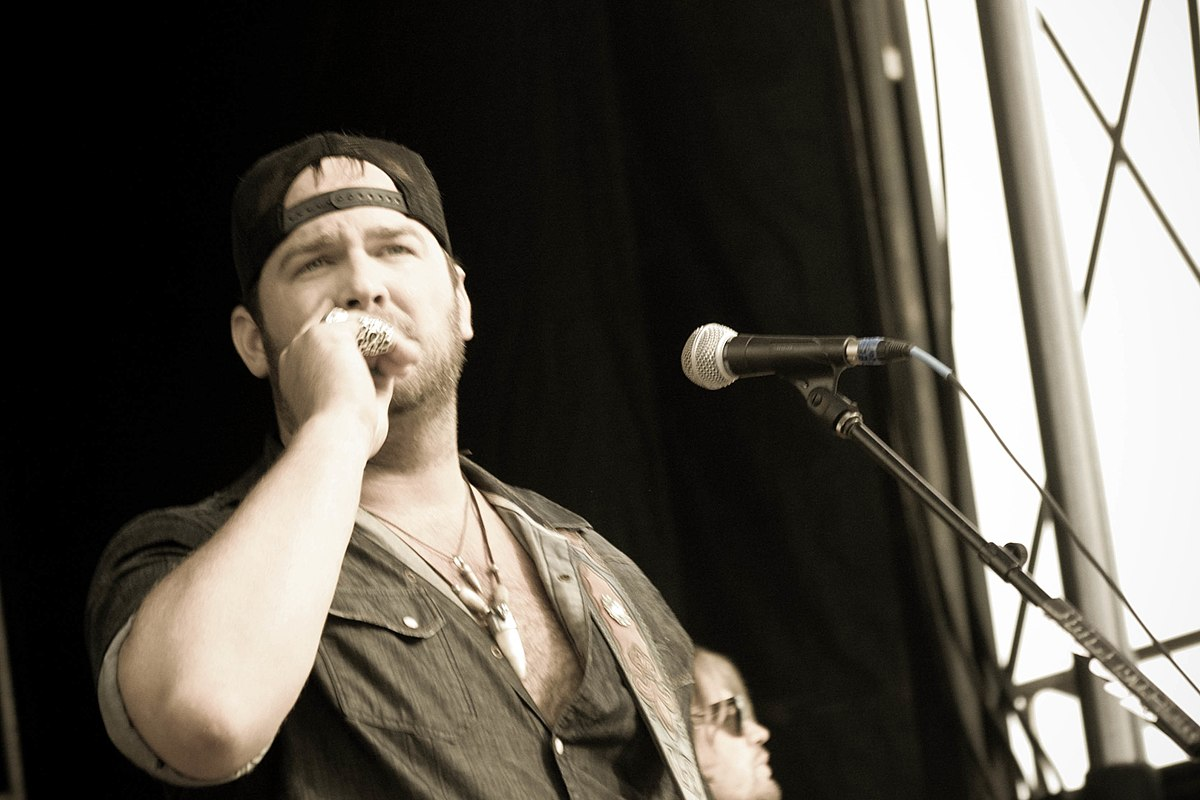 Lee Brice Tour Songs