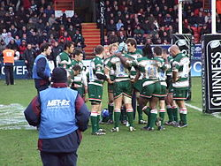 Leicester Tigers v London Irish - December 2007 (51) (2147713920).jpg