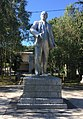 Lenin monument in Sochi, Moldovka.jpg