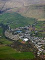 Lennoxtown from the air (geograph 5179924).jpg
