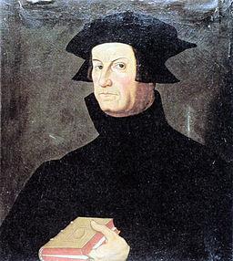 Leo Jud 1634